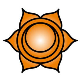Sacral Chakra Jewellery - Gifts
